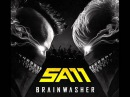 SAM Brainwasher Full Album