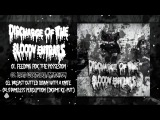 Discharge Of The BloodyEntrails - Grind Demo 1 FULL (2017 - Cybergrind / Brutal Death Metal )