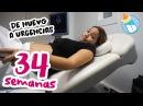 De Nuevo A Urgencias 34 Semanas de Embarazo miembarazomolon