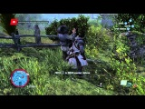 Assassin's Creed Rogue - Myth The Headless Horseman of Sleepy Hollow