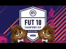 A EA FEZ TOTÔ NO TORNEIO MUNDIAL DE FIFA 18