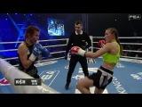 DARIA PUNTUS (Russia) ?? vs NADEJDA CANTIR (Moldova) | KOK53