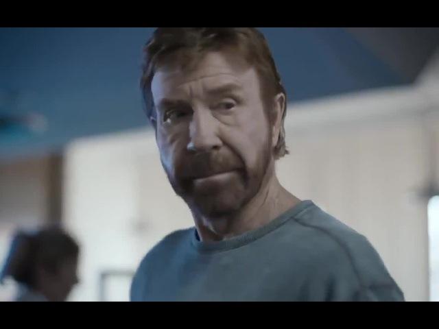 Chuck Norris vs Iron man