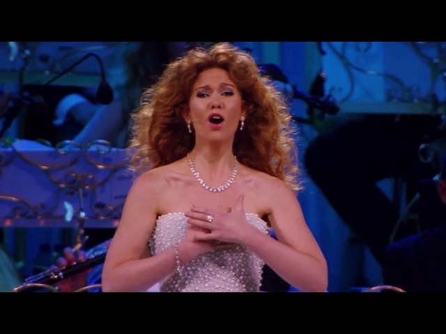 André Rieu Think of Me from The Phantom of the Opera