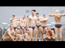 SHAKE IT OFF Swimming Diving - NAVY Style
