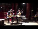 Cancion and Bossa Nova-选自Montes的4首小品