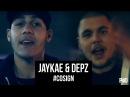 P110 - Jaykae Depz CoSign