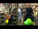 Нереальные ФИТНЕС Упражнения от D'Fitness Guy - Фитнес Мотивация