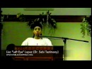 Dr. Sebi Healing Testimony From Singer Lisa Left Eye Lopez [