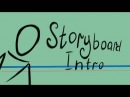 Intro Storyboard