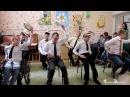 Танец Джентльменов! 8 Марта в ЦАДИ