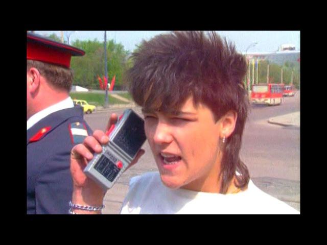 Юрий Шатунов - Розовый вечер.Оригинал (официальный клип)