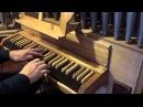 Homemade pipe organ Organo a canne autocostruito HD 2 2