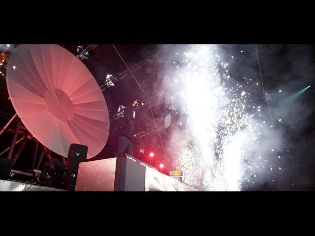 Angerfist Retaliate World Tour 2012 Teaser