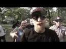 F.T.W. Danny Diablo, Skriptkeeper and Tony Slippaz - Tear the Roof Off - Music Video