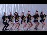Royal family Skulls &amp Crowns - Request Dance Crew Masterclass