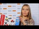 Детский психолог В. Паевская. Магнитный конструктор Smartmax