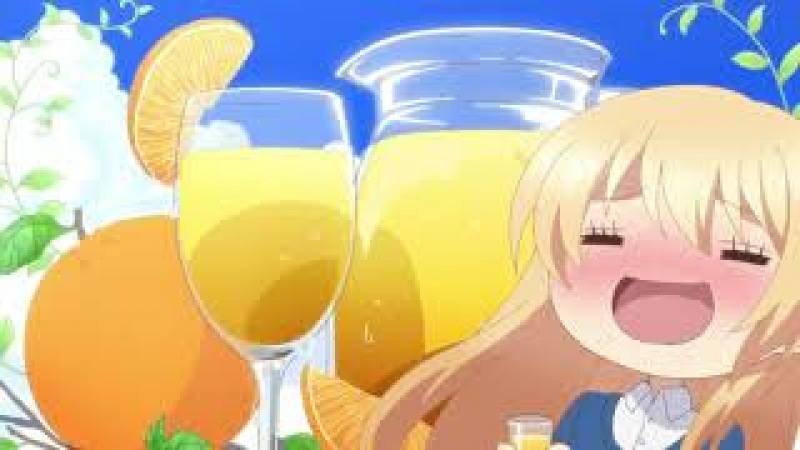 Алкоголь для супружеской пары / Osake wa Fuufu ni Natte kara 2 серия [ русская озвучка AniRaccoon ]