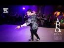 Eddie Torres Jr Julie - Social Dancing @ PISC 2016