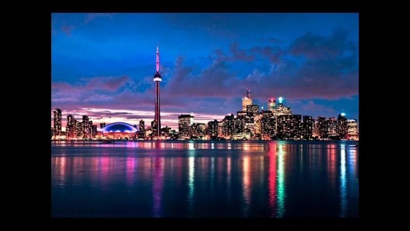 Город наизнанку Ледяной город Торонто