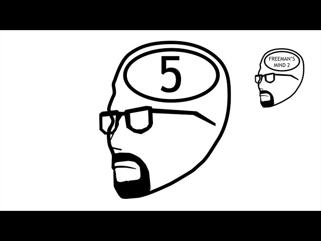 Freeman's Mind 2: Episode 5