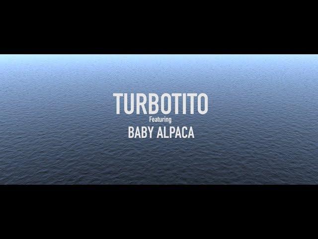 Turbotito Feat Baby Alpaca DIFFERENT