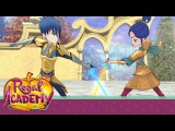 Regal Academy | Ep. 14 - The Legendary Iron Fan (Clip 2)