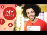 My Space Daveed Diggs of HAMILTON