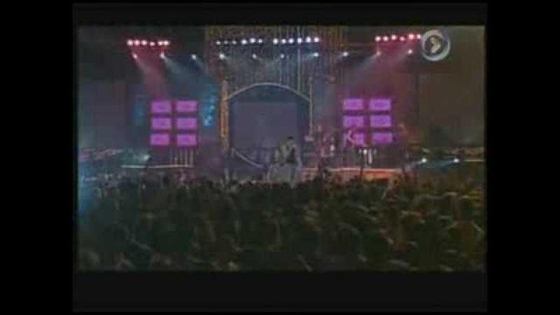 Tose Proeski - Feel 23 Live Skenderija 2006 IN MEMORIAM