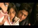 Шахрукх Кхан и Сухана - Любимая папина дочка