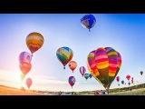 Более 80 воздушных шаров пересекли Ла-Манш