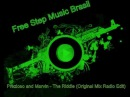 Prezioso and Marvin - The Riddle Original Mix Radio Edit - Free Step Music Brasil OFICIAL