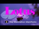 Lotus | Quick Sleep Music | Soothing | Meditation | Isochronic Tones