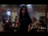 Marvels Jessica Jones Season 2 Trailer #2 (HD)
