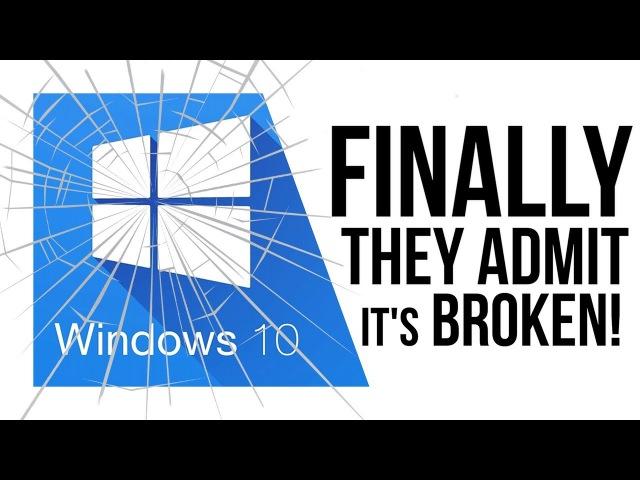 Windows 10 makes PC Gaming WORSE!?