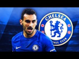 DAVIDE ZAPPACOSTA - Welcome to Chelsea - Amazing Skills, Tackles, Passes &amp Assists - 2017 (HD)