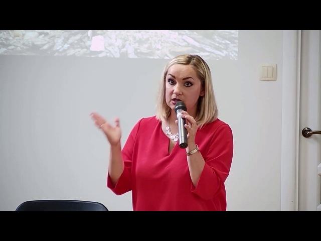 Все о туризме и не только В медиахабе Чердак гостила директор турагенства Але
