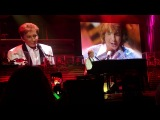 Barry Manilow Sings MANDY and I WRITE THE SONGS - Jacksonville, FL - 2182018
