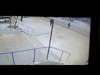 Парень бросился под колеса. Усть-Каменогорск