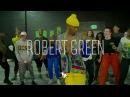 N.E.R.D Rihanna - Lemon | Robert Green Choreography