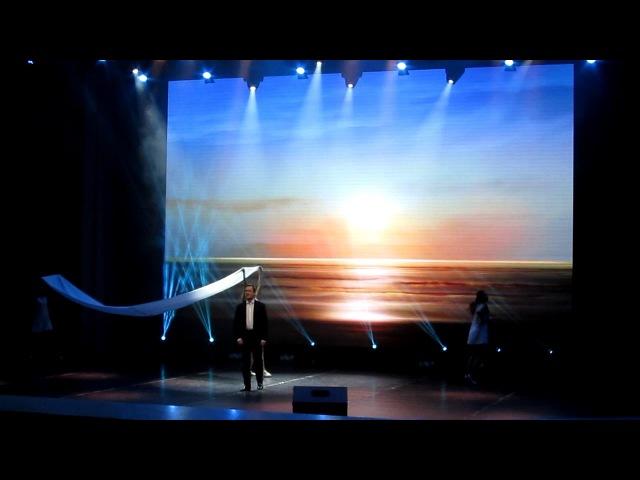 Макаров Андрей и ТанцКоллектив Юрфак ЧГУ - Oceano (Cover Лео Зэд, Андреа Сандри)