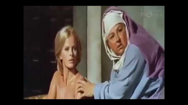 Ubalda, All Naked and Warm 1972 Edwige Fenech