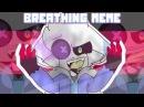 Breathing animation meme FLASH WARNING