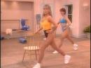 Leg Workouts (Jane Fonda!)