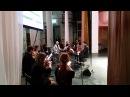 Tchaikovsky - Waltz of the Flowers (minimal remix by Anton Svetlichny, performed by InEnsemble)