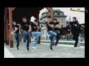 Как они танцуют / Супер парни / Band Odessa 2018