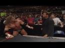 The Rock,Kane,Shane Mcmahon vs DX(Arnold Schwarzenegger takes down Triple H)Nov.11,99 WWE SMACKDOWN