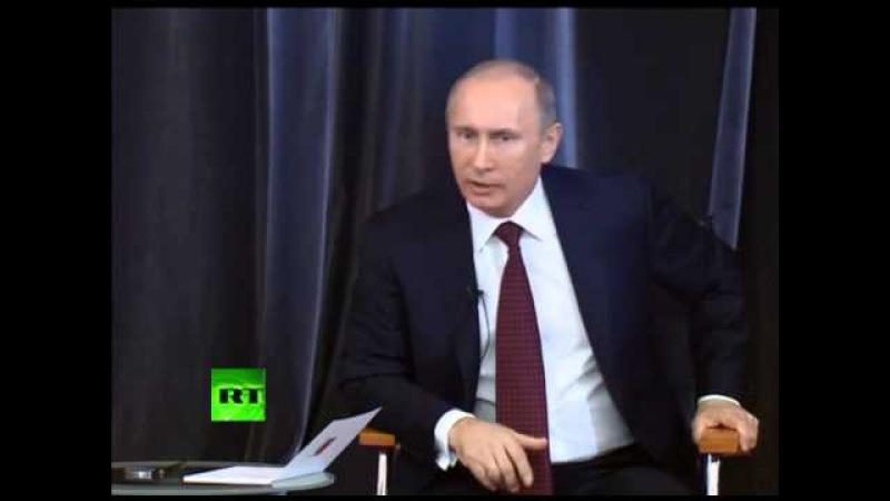 Путин Посадки должны быть