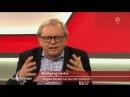 ZDF Journalist Wolfgang Herles bei Maischberger Frau Merkel hat nur Unheil angerichtet 14 02 2018
