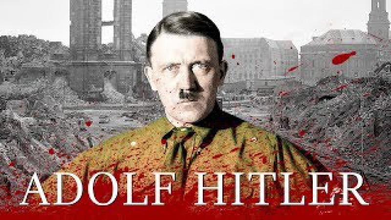Adolf Hitler: Wer wollte den Krieg